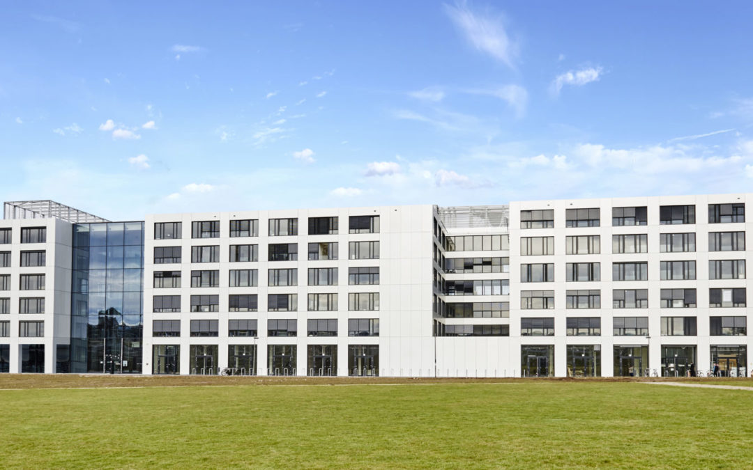 Yizumi Group establishes another branch office in Germany in addition to Yizumi Germany GmbH